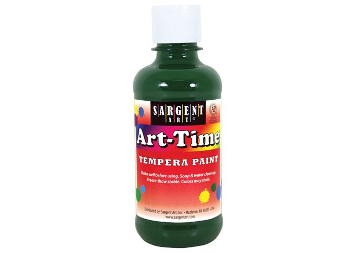 Sargent Art Tempera Paint Msds
